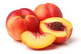 Yellow---fleshed-nectarine